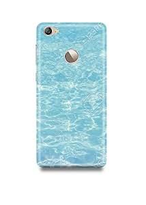 Water Texture Le1s Case