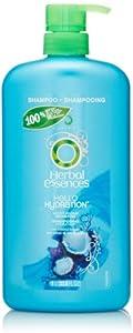 Herbal Essences Hello Hydration Moisturizing Shampoo 33.8 Fl Oz