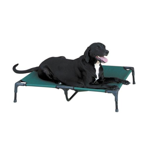 Guardian Gear Pet Cot. Holds pet upto 200 pound. Great for travel.