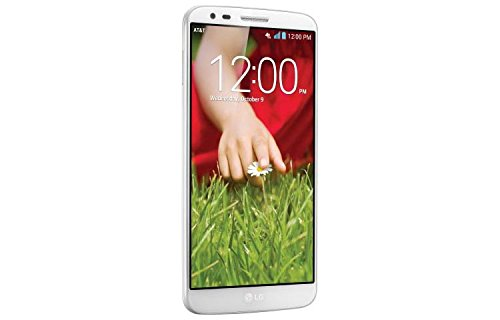 LG G2 D800 32GB Unlocked GSM 4G LTE 2.26 GHz Quad-Core Android Smartphone with 13 MP Camera (White) (Android Lg G2 compare prices)