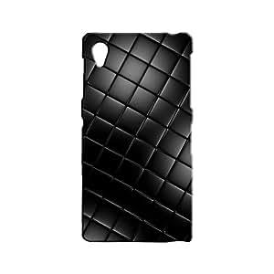 G-STAR Designer 3D Printed Back case cover for Sony Xperia Z1 - G5528
