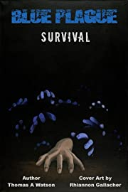 Blue Plague Survival