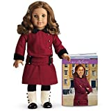 American Girl Rebecca Doll and Paperback Book