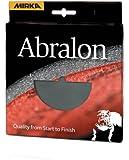 Mirka 8A-241-4000RP 2 pieces 6-Inch P4000 grit Abralon discs