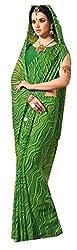 Design Willa Bollywood Chiffon Saree (DW0840)