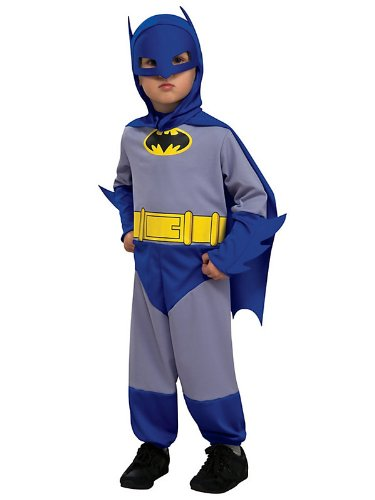 Rubies Costumes 185299 Batman Brave & Bold Batman Infant-Toddler Costume at Gotham City Store