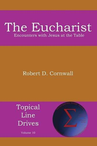 Book review: The Eucharist