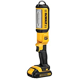 Dewalt Dcl050 20v Max Led Hand Held Area Light Amazon Com