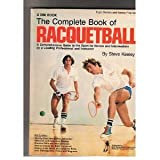 The complete book of racquetball