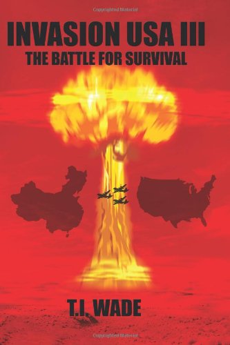 Invasion Usa (Book 3) - The Battle For Survival! front-150593