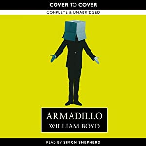 Armadillo | [William Boyd]