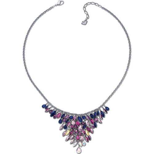 Amazon.com: Swarovski Tody Large Necklace: Jewelry