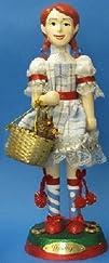 Kurt Adler 9″ Wizard of Oz Dorothy Nu…