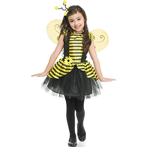 Sweet Bee Toddler/Child Costume