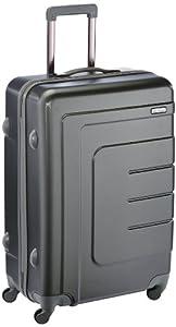 Travelite Koffer Vector, 75 cm, 93 Liter, ANTHRAZIT, 70449-04