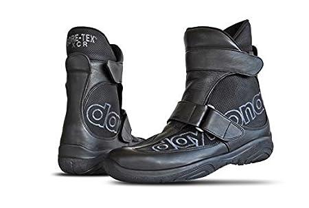 Botte de moto Daytona voyage Xcr noir