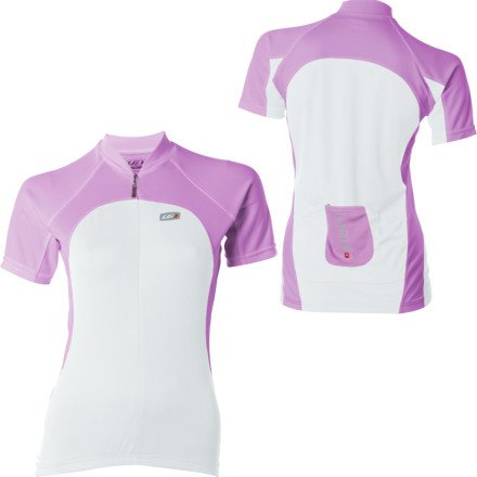 Louis Garneau Women's Beeze Cycling Jersey