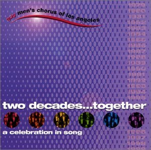 Two Decades . . . Together (2001-08-02)