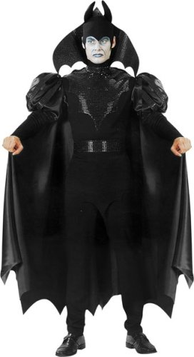 Adult Mens Dark Lord Halloween Costume