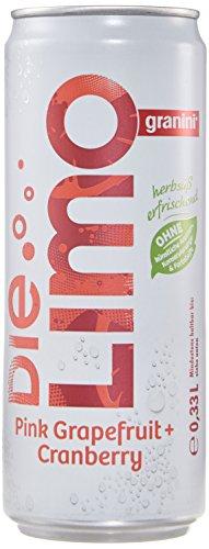 die-limo-von-granini-pink-grapefruit-cranberry-12er-pack-12-x-330-ml