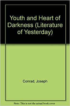 Mans insights into darkness as described in joseph conrads novel heart of darkness