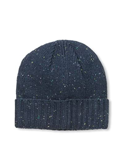 Block Headwear Men's Knit Hat, Navy