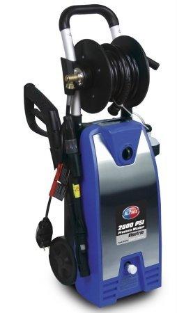 Steele Products Apw5022 2000 Psi Electric Pressure Washer