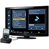 Panasonic TC-L37D2 37-Inch 1080p 120 Hz LED HDTV with iPod Dock