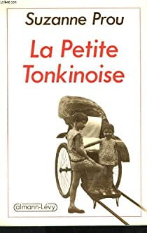 La petite Tonkinoise par Prou