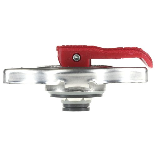 Motorad ST-37 Safety Lever Radiator Cap (Acura Tl 06 Water Pump Oem Part compare prices)