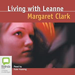Living with Leanne: The Studley Trilogy, Book 2 | [Margaret Clark]