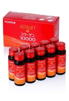 アスタリフト ドリンク コラーゲン10000 (30ml×10本)