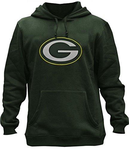 Packers hoodies