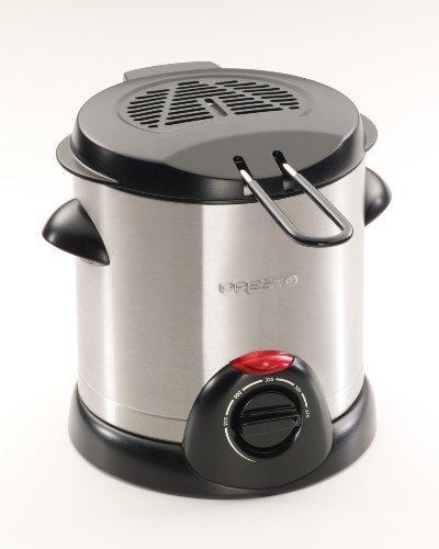 Best Deal Presto 05471 1000-Watt 1-Liter Stainless-Steel ...