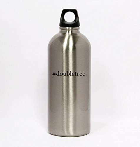 doubletree-hashtag-silver-water-bottle-small-mouth-20oz