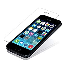 Tempered Glass Screen Guard Protector for APPLE iPhone 5 5G 5S