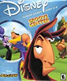 Disneys The Emperors New Groove - Groove Activity Center