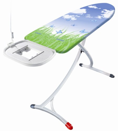 Leifheit Airsteam 72542 Large Steam Generator Ironing Table