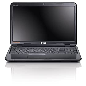 Dell Inspiron 15R 1570MRB 15.6-Inch Laptop