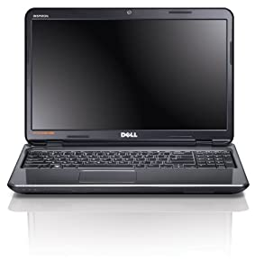 Dell Inspiron i15R-526MRB 15.6-Inch Laptop (Mars Black)