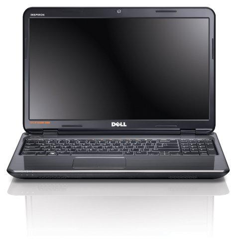 Dell Inspiron 15R 1198MRB 15.6-Inch Laptop (Mars Black)