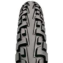 Continental Tour Ride Cross/Hybrid Bicycle Tire - Wire Bead