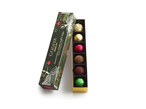godiva-chocolatier-6-piece-holiday-truffle-flight-410-ounce