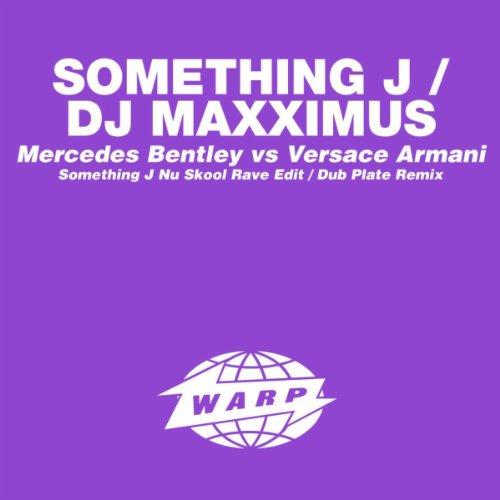 Mercedes Bentley Vs Versace Armani (Something