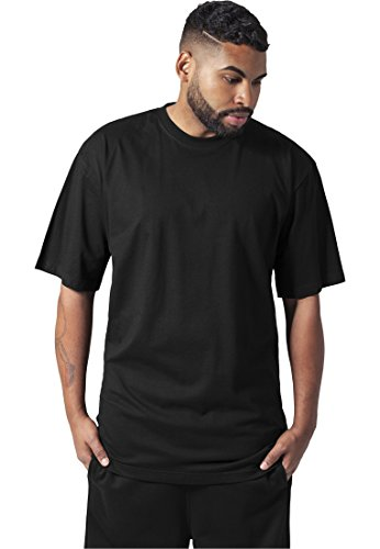 Tall Tee black 6XL