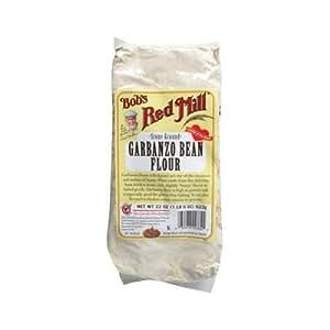 Bob's Red Mill Garbanzo Bean Flour 22 ozs