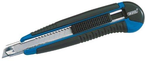 Draper 72145 9Mm Retractable Knife