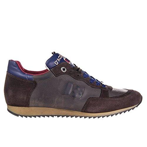 D'Acquasparta scarpa uomo Magnifico U900RM marrone nr.40