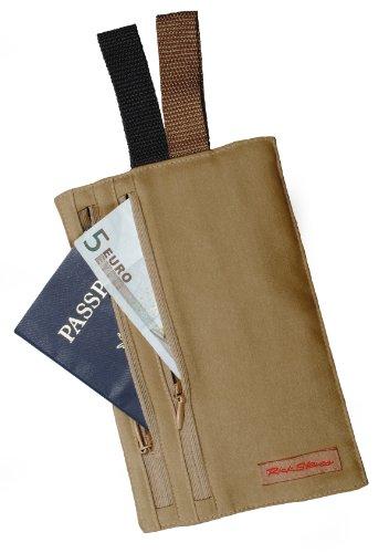 Rick Steves Luggage Civita Hidden Pocket Wallet
