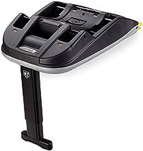Comprar Peg-Pérego BASEISO0+1 - Base Isofix para silla de auto, grupo 0+/1, color negro